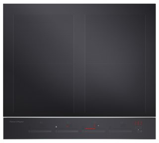 """Watch Out For These Two Kitchen and Bath Trends in 2018 - Photo 19 of 32 - 24"""" induction cooktop by     Fisher & Paykel</p><p>$1,399 Fisher & Paykel's 24-<br>inch cooktop has four cooking zones that <br>can be bridged to create two SmartZones. The versatile appliance<br>comes in a 12-, 30-, and 36-inch version as well."""