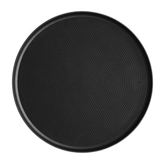 Watch Out For These Two Kitchen and Bath Trends in 2018 - Photo 6 of 32 - Tray by Vipp</p><p>$95 Following the success of Vipp's matte-black soap dispenser, the Danish company introduced a sleek 13.4-inch-diameter tray. Though it's meant for serving, the disc's slip-resistant surface is well-suited to holding washroom accessories, too.
