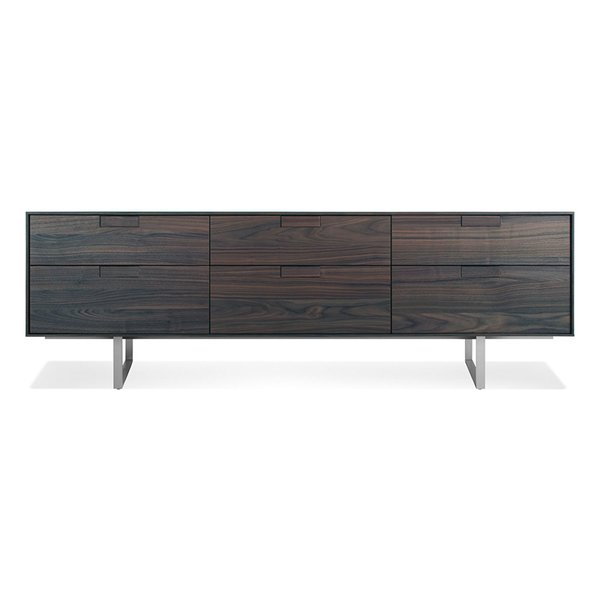 Series 11 6 Drawer Console from BLU DOT