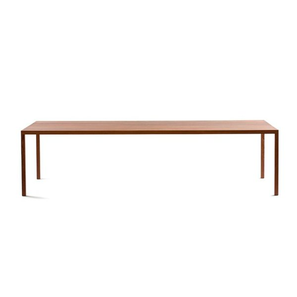Fina Dining Table by Claudia Moreira Salles
