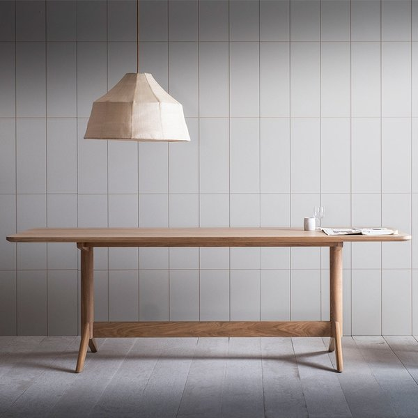 Achilles dining table by PINCH