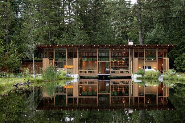 Architect Jim Cutler's Design Essentials