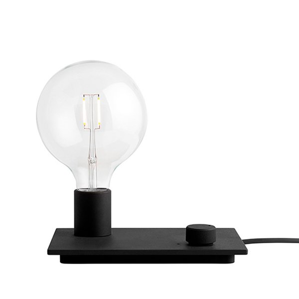 Control table lamp by TAF Architects, for Muuto