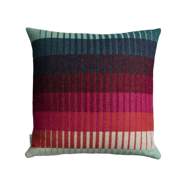 Roros Tweed 100% Norwegian Wool Pillow Cushion