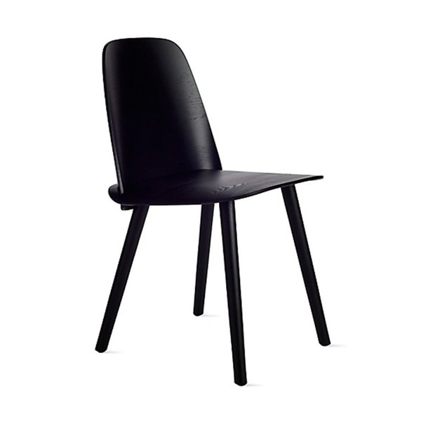 Nerd Chair by David Geckeler for Muuto