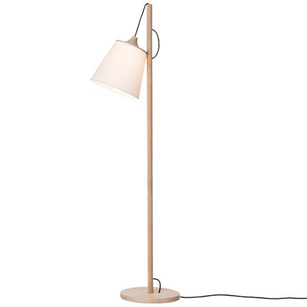 Pull floor lamp by Whatswhat, for Muuto