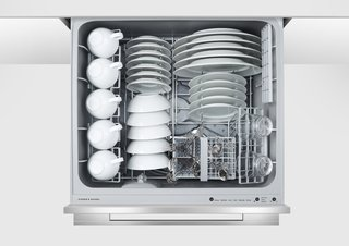 Watch Out For These Two Kitchen and Bath Trends in 2018 - Photo 29 of 32 - DishDrawer dishwasher by Fisher & Paykel</p><p>From $649 Available in single- and double-drawer models, Fisher & Paykel's DishDrawer is a godsend for compact kitchens.