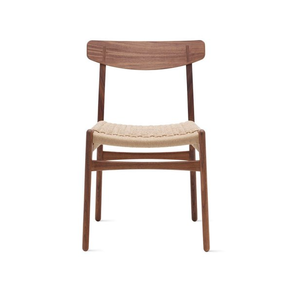 Hans J. Wegner CH23 Side Chair
