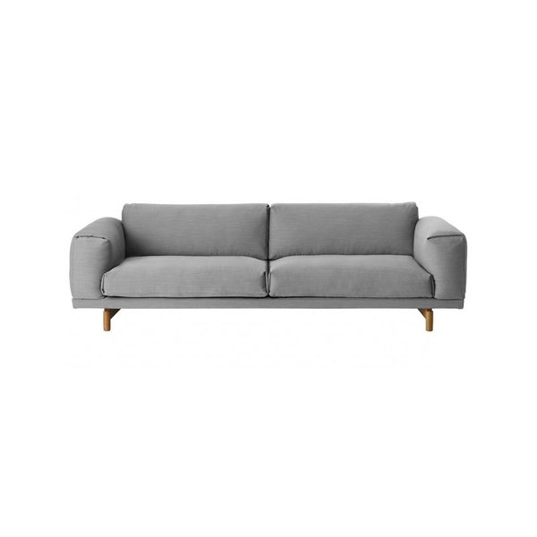 Muuto Rest 3-Seater Sofa