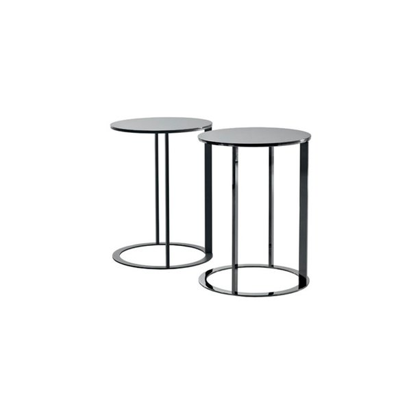 Frank Side Table By Antonio Citterio