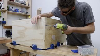 Dwell Made Presents: DIY Modern Bookcase - Photo 3 of 14 -