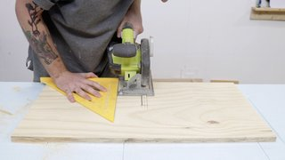 Dwell Made Presents: DIY Modern Bookcase - Photo 5 of 14 -