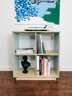 Dwell Made Presents: DIY Modern Bookcase - Photo 12 of 14 -