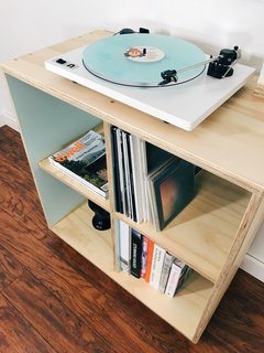 Dwell Made Presents: DIY Modern Bookcase - Photo 13 of 14 -