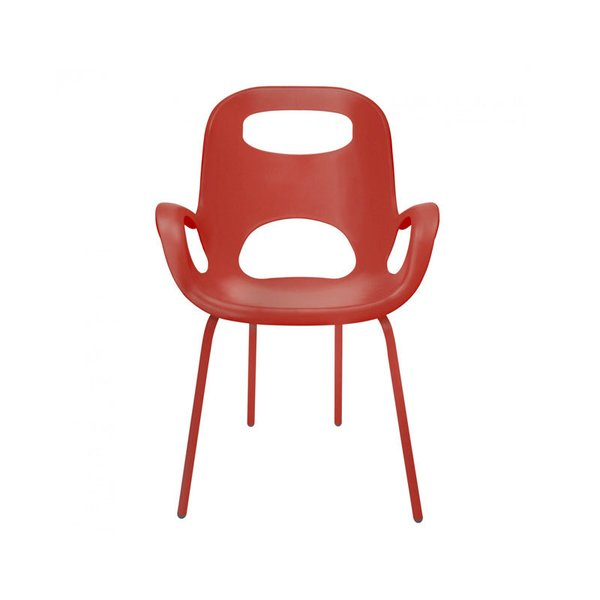 Umbra OH Chair – Red
