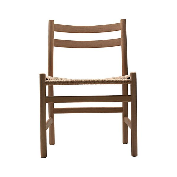 CH47 Side Chair by Hans J. Wegner, for Carl Hansen