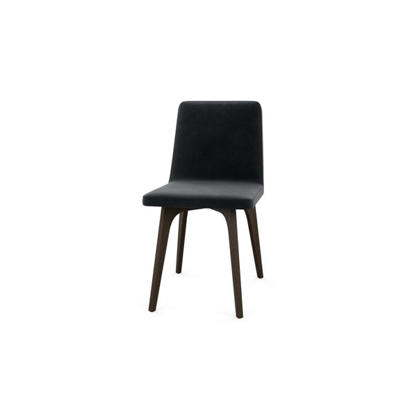 VIK dining chair by Thibault Desombre, for Ligne Roset
