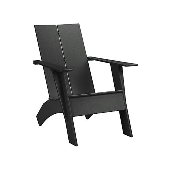 Emmet Lounge Chair by Room & Board