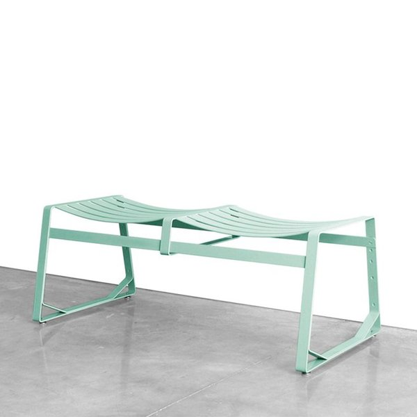 CRANE BENCH by Double Butter