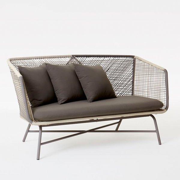 Huron Sofa by West Elm