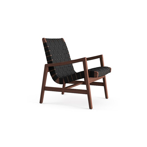 Risom Arm Lounge Chair by Jens Risom, for Knoll