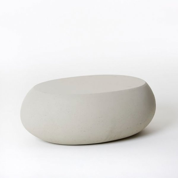 Pebble Coffee Table by West Elm
