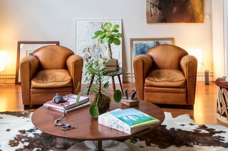 8 Charming Parisian Apartments You'll Want to Book Right Now