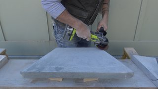 Dwell Made Presents: DIY Stone Fire Pit - Photo 6 of 9 -