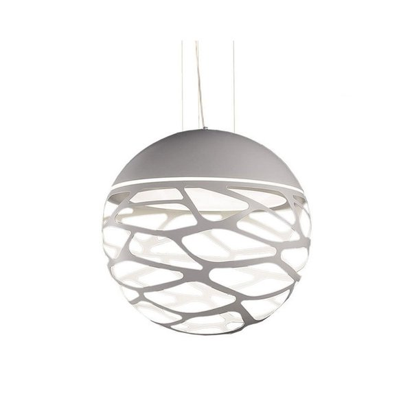 Kelly SO2 Pendant Light by Andrea Tosetto