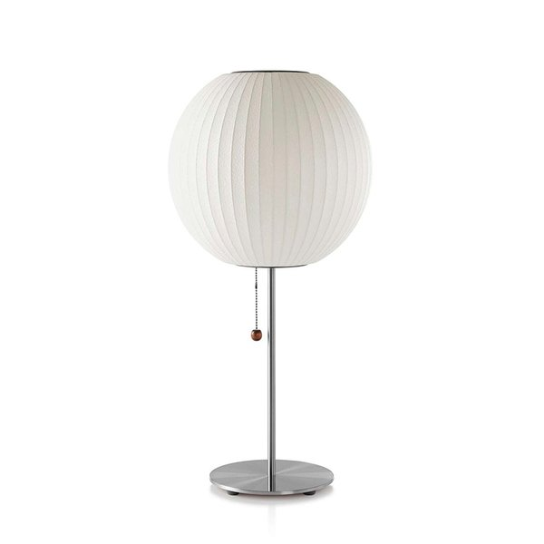 Nelson™ Ball Lotus Table Lamp By George Nelson