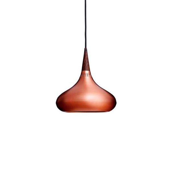 Orient Pendant Light by Jo Hammerborg, from Lightyears