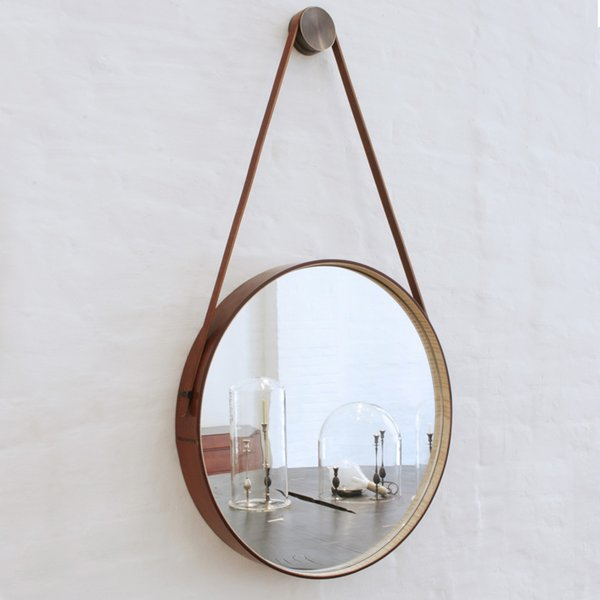 BDDW Captain's Mirror
