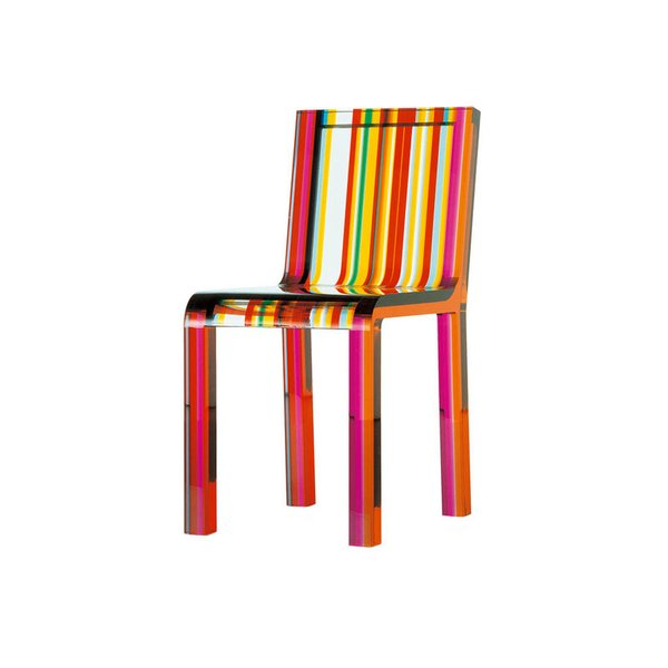 Rainbow Chair by Patrick Norguet