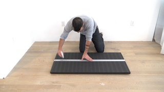 Dwell Made Presents: DIY Leather Bench - Photo 2 of 8 -