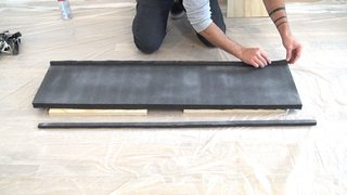 Dwell Made Presents: DIY Leather Bench - Photo 3 of 8 -