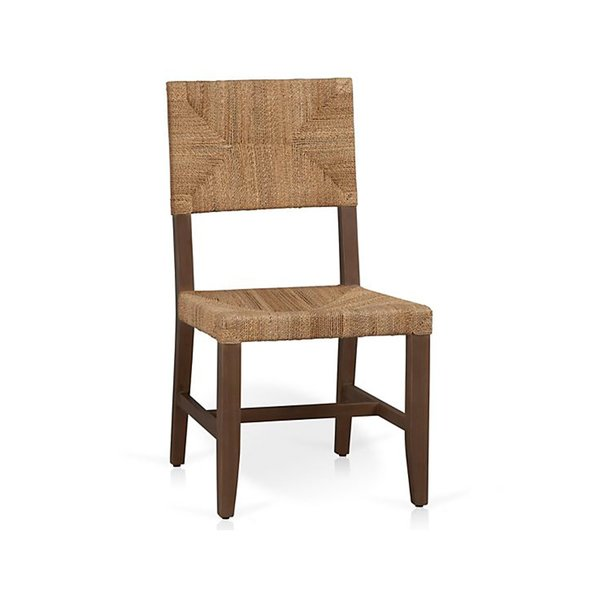 Fiji Dining Chair from Crate & Barrel