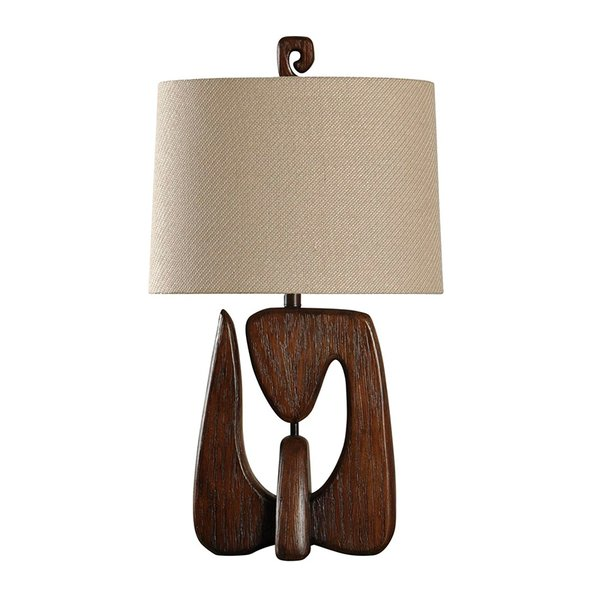 CONTEMPORARY TABLE LAMP by Cassona