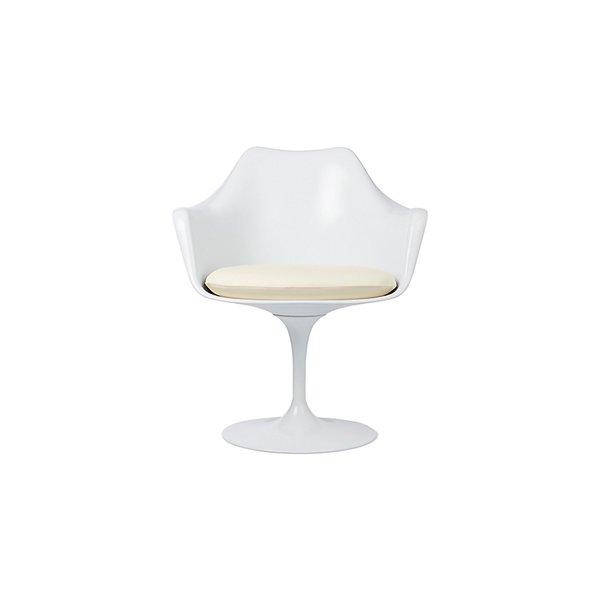 Saarinen Tulip™ Armchair Designed by Eero Saarinen for Knoll®