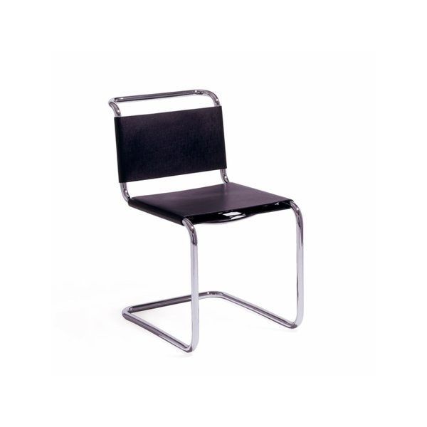Spoleto Chair by Knoll