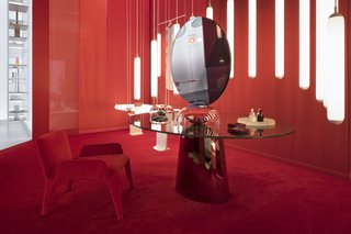 Q&A: Lucie Koldova Talks About Her Das Haus Concept For imm Cologne - Photo 2 of 8 -
