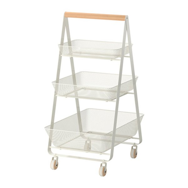 RISATORP Utility cart by IKEA
