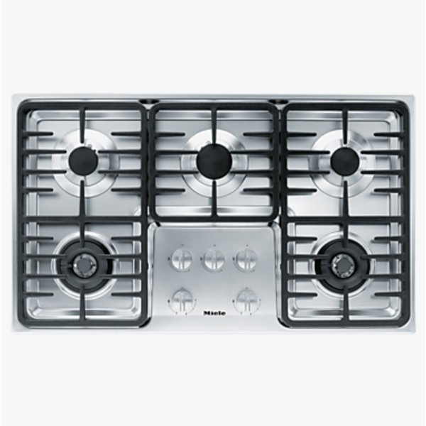 Miele KM 3475 G Gas cooktop