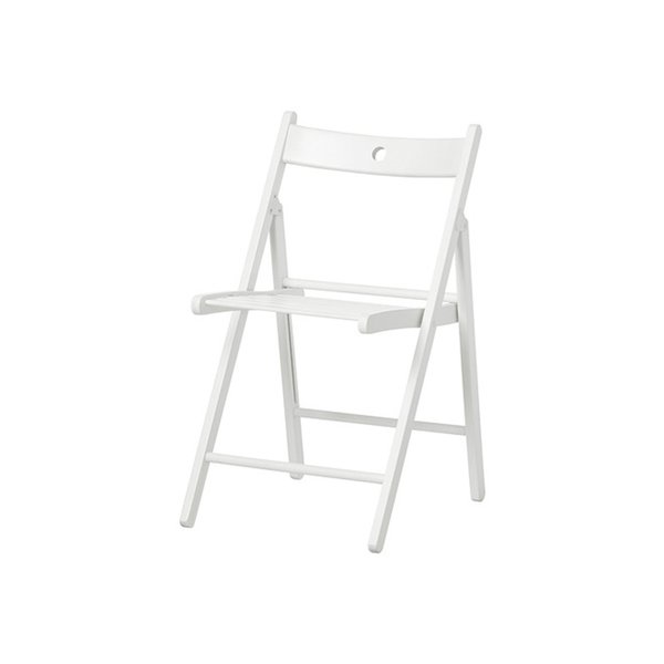 TERJE Folding chair by IKEA