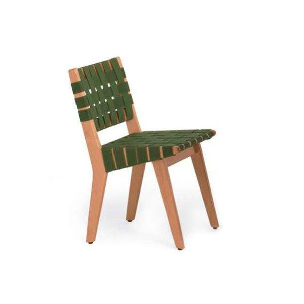 knoll kids Risom Side Chair by Jens Risom, from Knoll