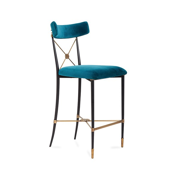 Rider Counter Stool by Jonathan Adler