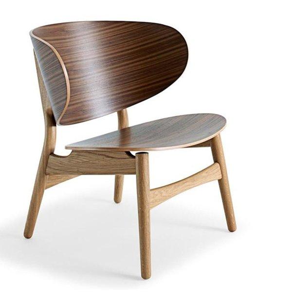Wegner 1936 Venus Easy Chair by Hans Wegner, for Getama