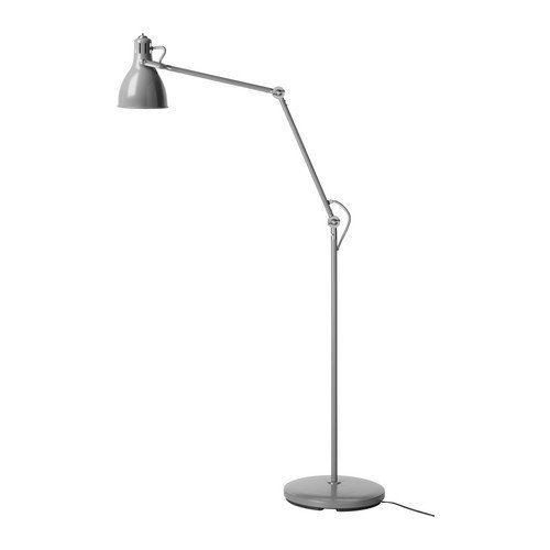 ARÖD Floor/reading lamp by IKEA