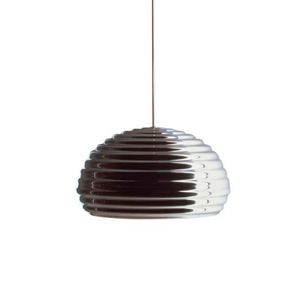 Splugen Brau Pendant Light by Achille Castiglioni, from FLOS Lighting
