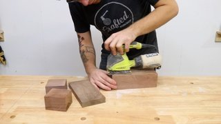 Dwell Made Presents: DIY Wood-Based Candles - Photo 3 of 13 -