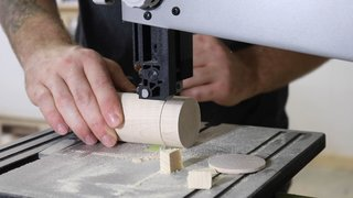 Dwell Made Presents: DIY Wood-Based Candles - Photo 6 of 13 -